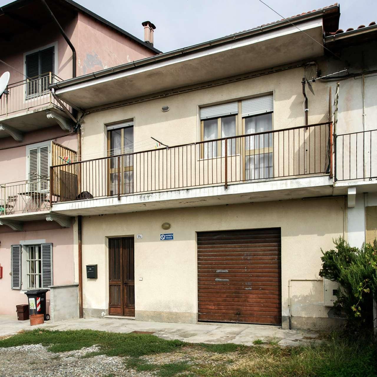 Soluzione Semindipendente in affitto a San Sebastiano da Po, 4 locali, prezzo € 300 | Cambio Casa.it