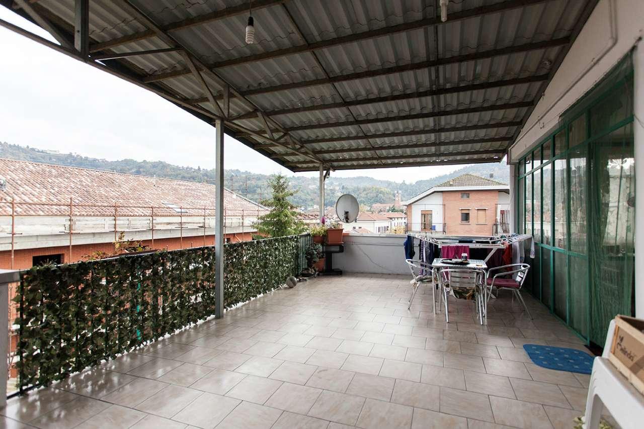Appartamento in affitto a San Raffaele Cimena, 4 locali, prezzo € 410 | Cambio Casa.it