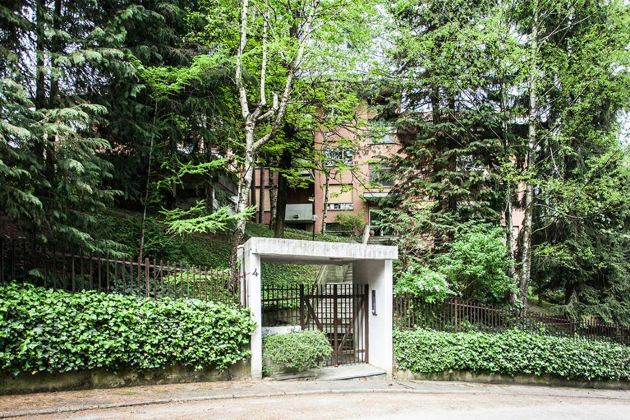 Appartamento in affitto a Gassino Torinese, 2 locali, prezzo € 350 | Cambio Casa.it