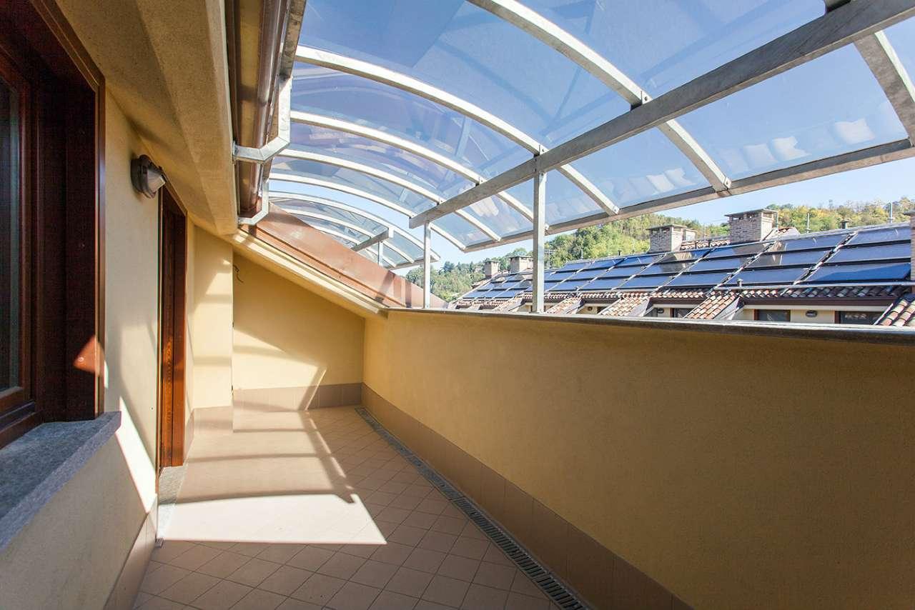 Attico / Mansarda in affitto a Castiglione Torinese, 2 locali, prezzo € 690 | Cambio Casa.it