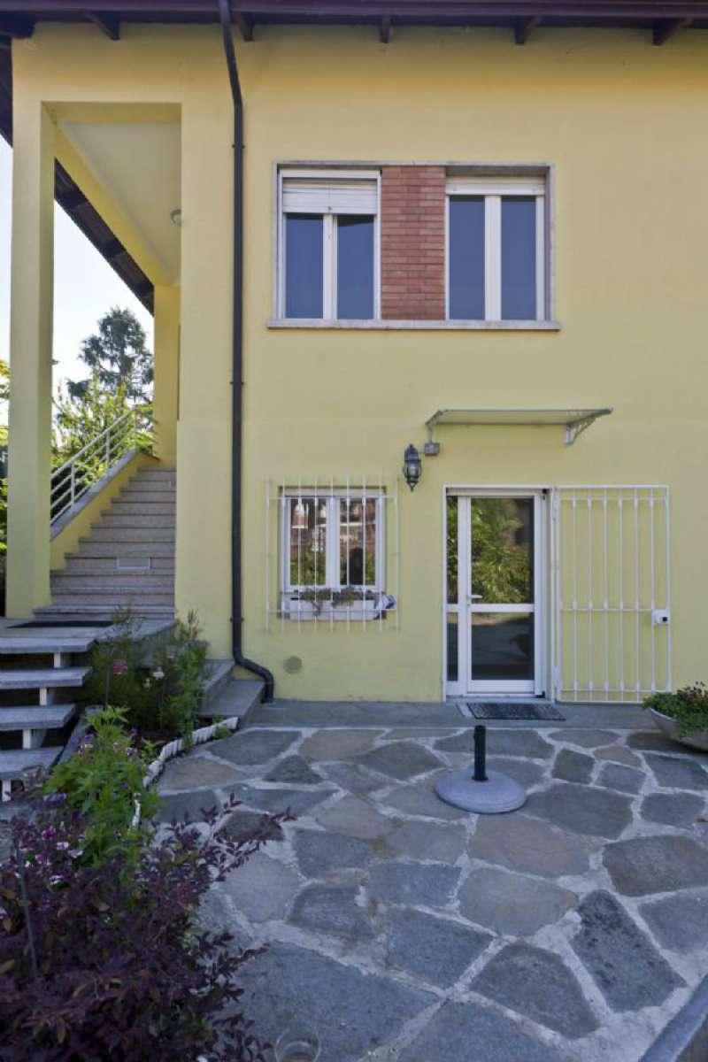 Villa in affitto a Castiglione Torinese, 5 locali, prezzo € 950 | Cambio Casa.it