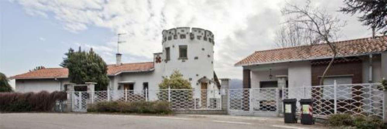 Villa Bifamiliare in vendita a San Raffaele Cimena, 13 locali, prezzo € 390.000 | Cambio Casa.it