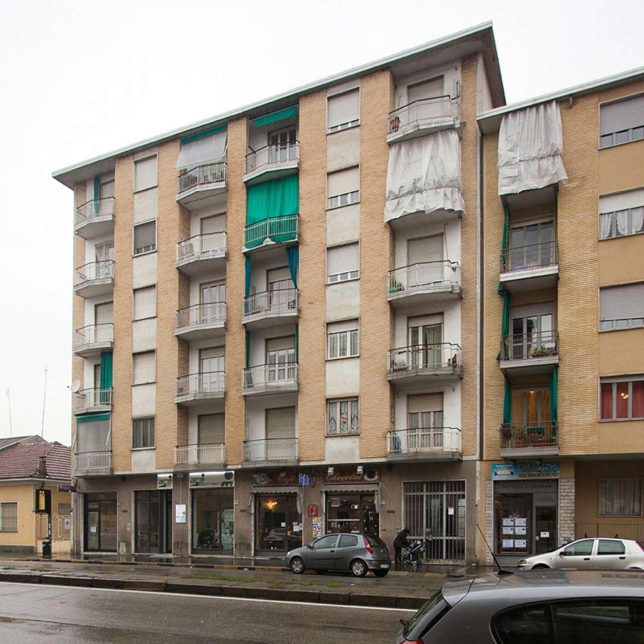Appartamento in affitto a San Mauro Torinese, 2 locali, prezzo € 358   Cambio Casa.it
