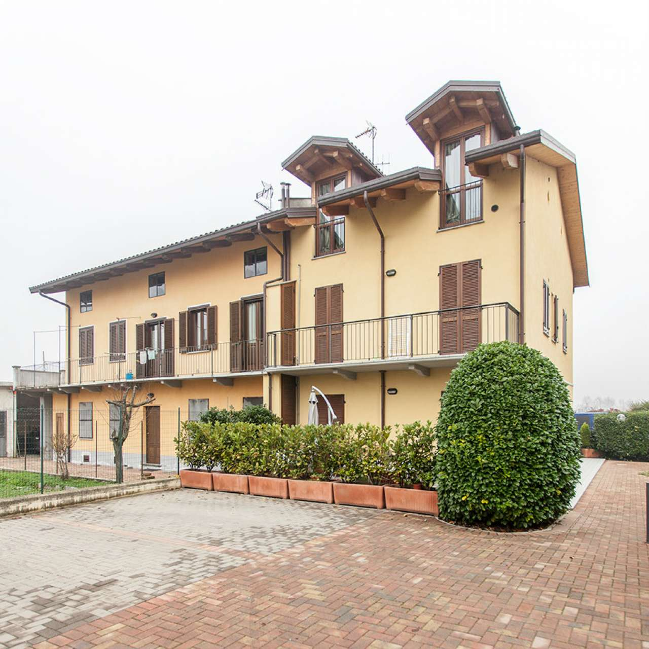 Appartamento in affitto a Gassino Torinese, 2 locali, prezzo € 430 | Cambio Casa.it