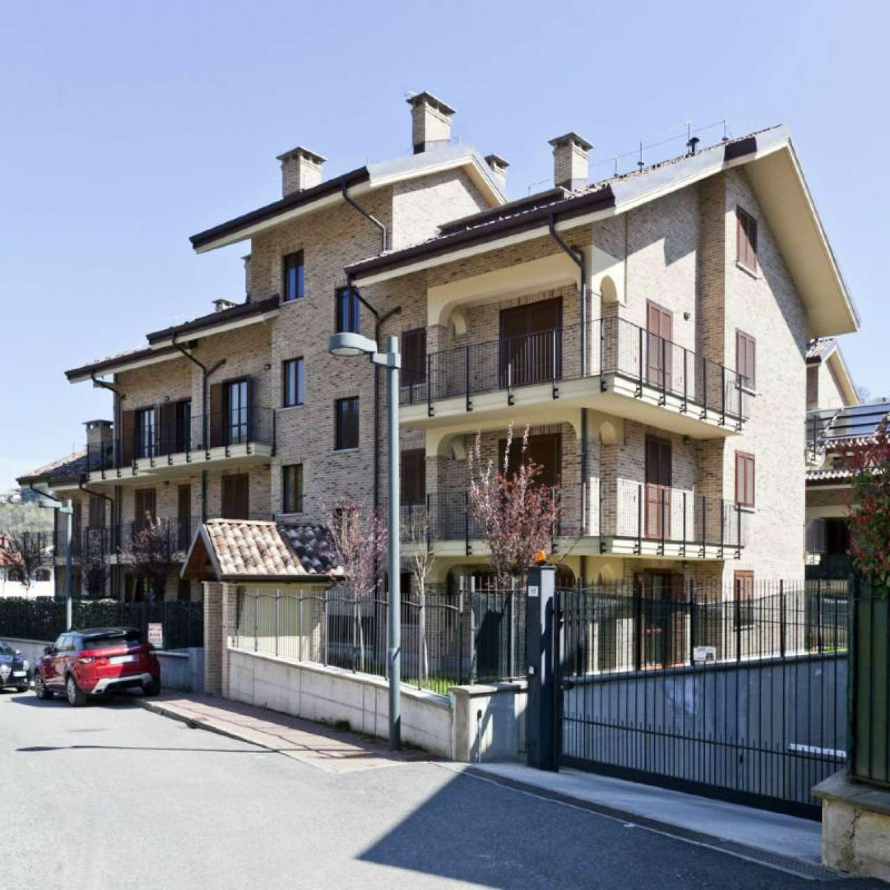 Appartamento in affitto a Castiglione Torinese, 3 locali, prezzo € 680 | Cambio Casa.it
