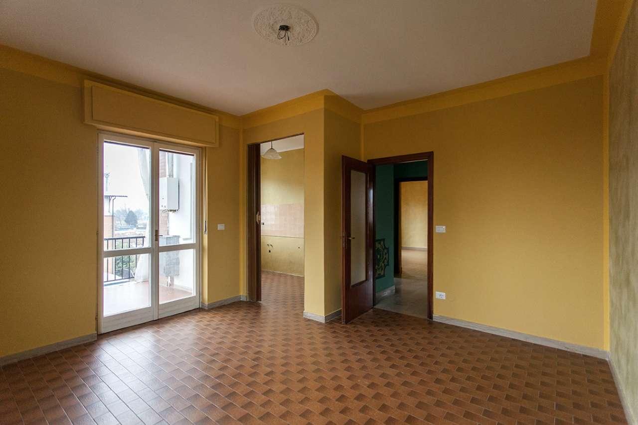 Appartamento in affitto a San Raffaele Cimena, 3 locali, prezzo € 410 | Cambio Casa.it