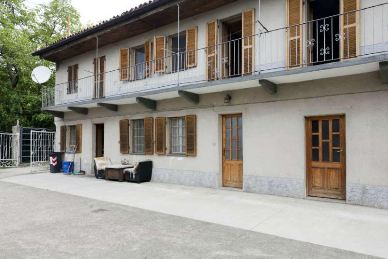 Soluzione Semindipendente in affitto a San Raffaele Cimena, 4 locali, prezzo € 400 | Cambio Casa.it