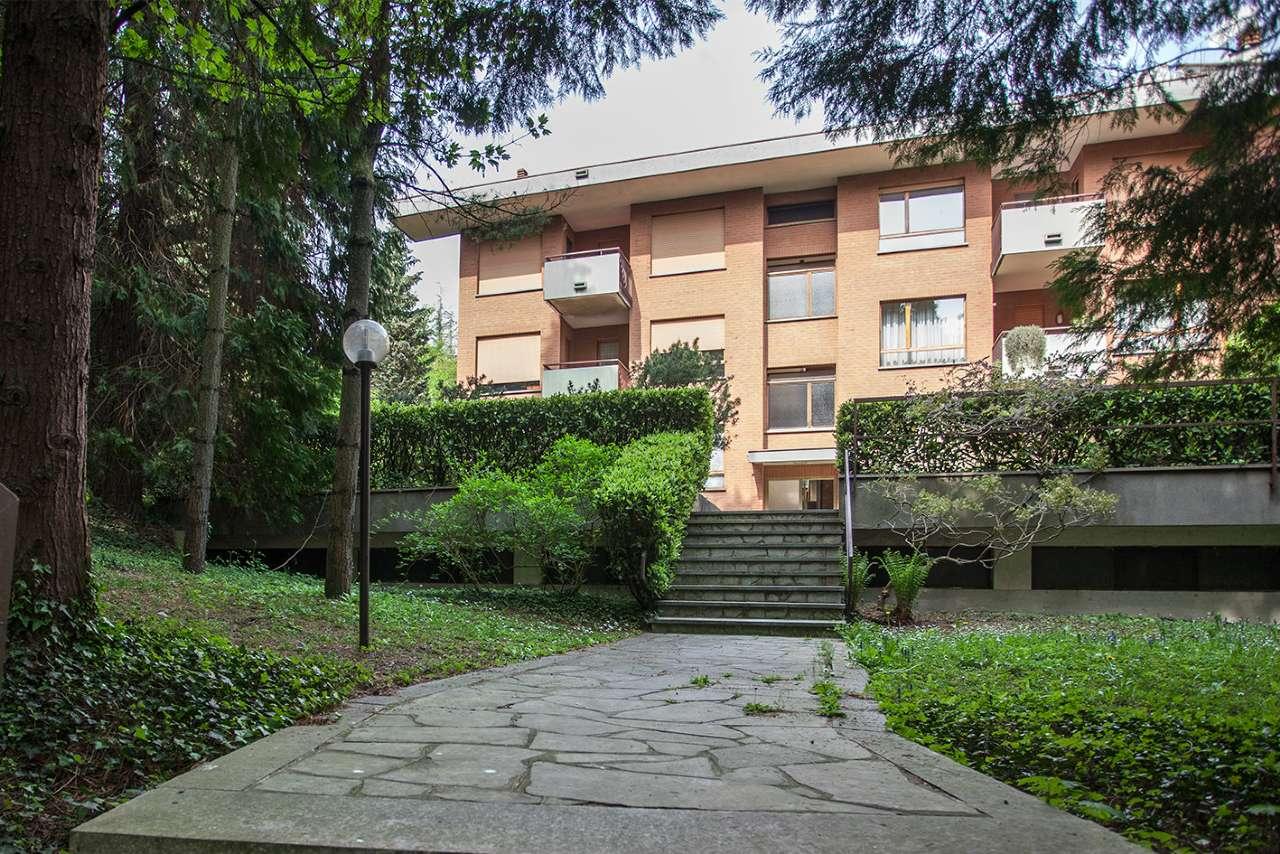 Appartamento in affitto a Gassino Torinese, 3 locali, prezzo € 450 | Cambio Casa.it