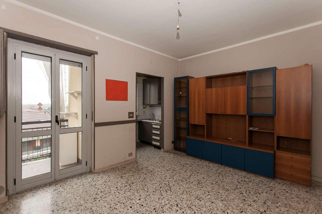 Appartamento in affitto a Castiglione Torinese, 3 locali, prezzo € 400 | Cambio Casa.it