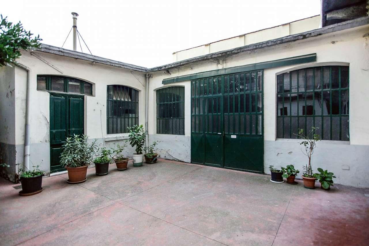 Laboratorio in vendita a Torino, 5 locali, zona Zona: 10 . Aurora, Valdocco, prezzo € 120.000 | CambioCasa.it