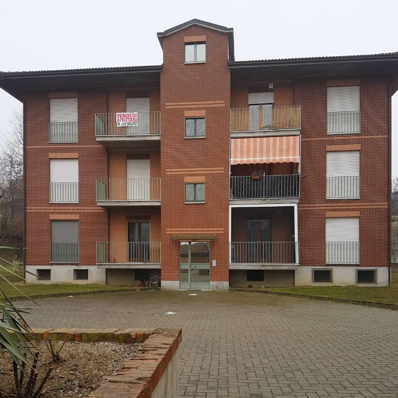 Appartamento in Vendita a Villafranca d'Asti