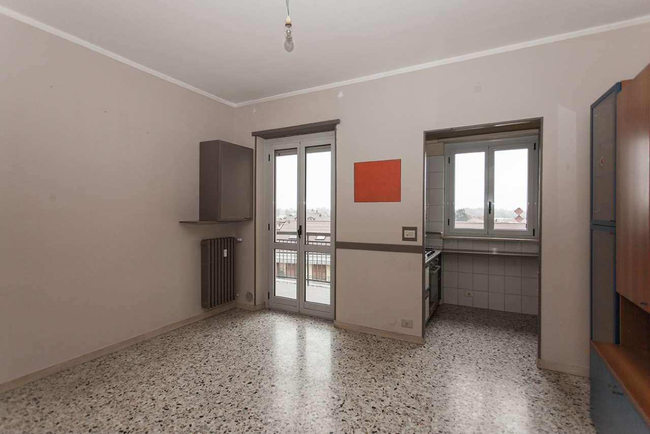Appartamento in affitto a Castiglione Torinese, 3 locali, prezzo € 400   Cambio Casa.it