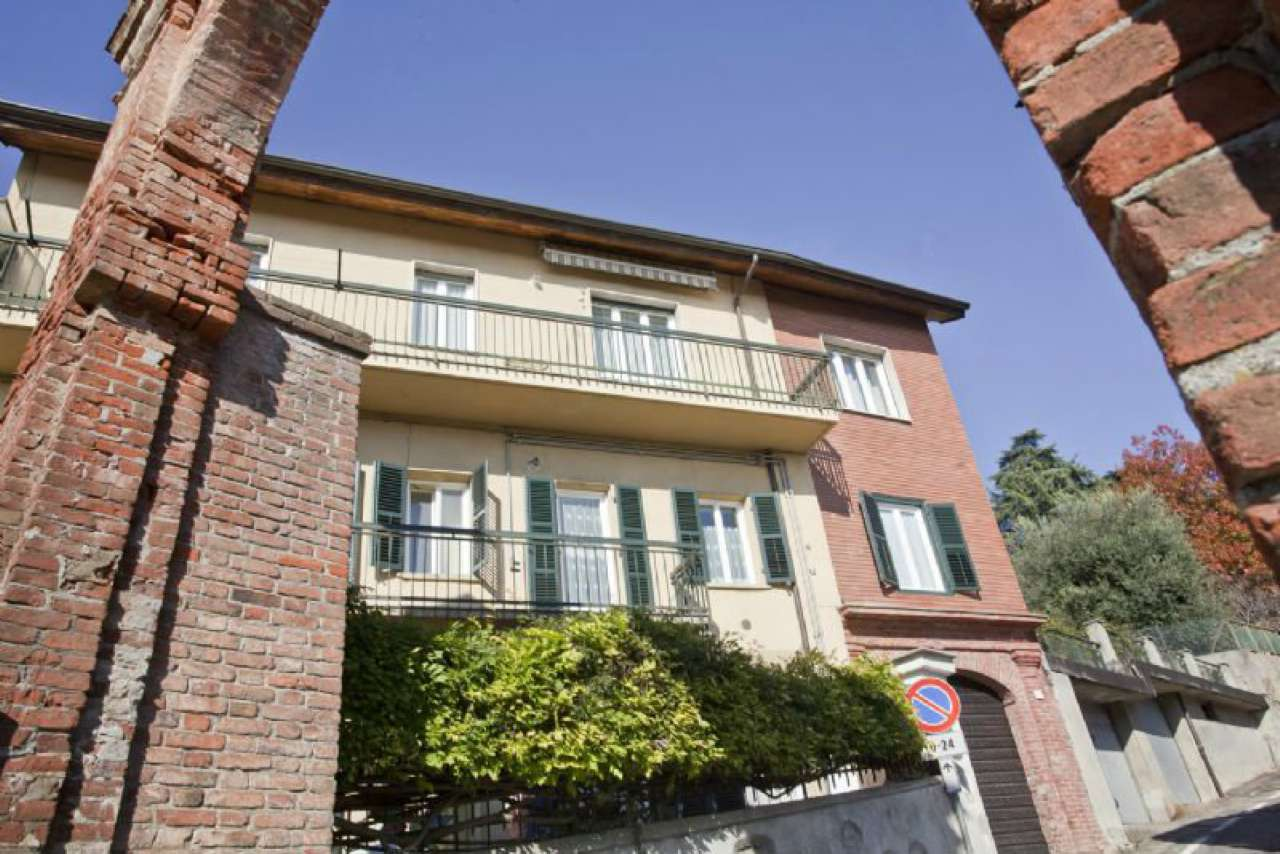 Appartamento in affitto a Pino Torinese, 3 locali, prezzo € 550 | CambioCasa.it