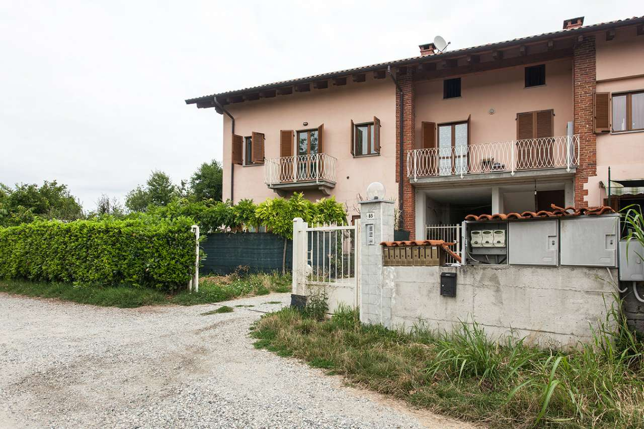 Appartamento in affitto a San Raffaele Cimena, 2 locali, prezzo € 250 | CambioCasa.it