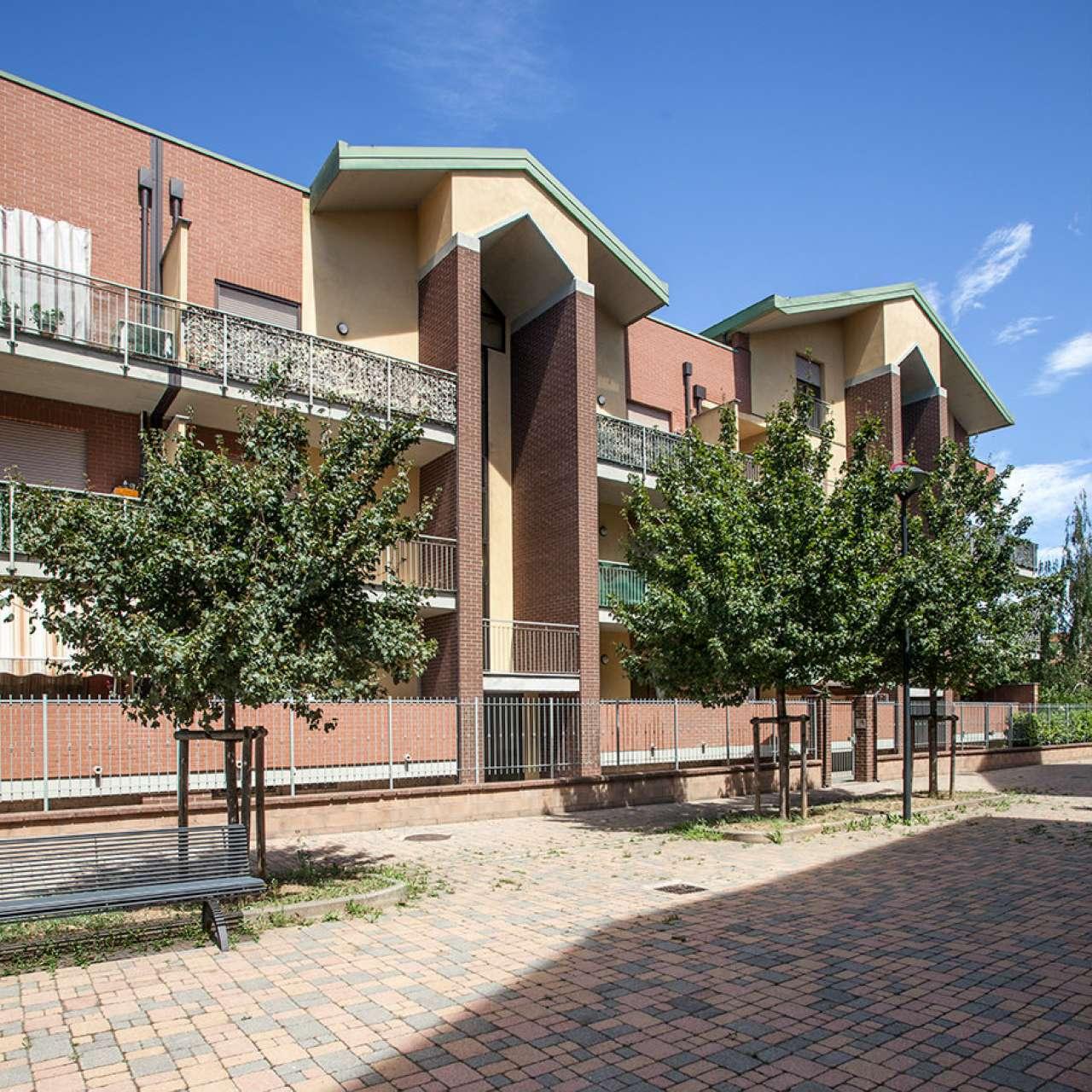 Appartamento in affitto a Grugliasco, 2 locali, prezzo € 398 | CambioCasa.it