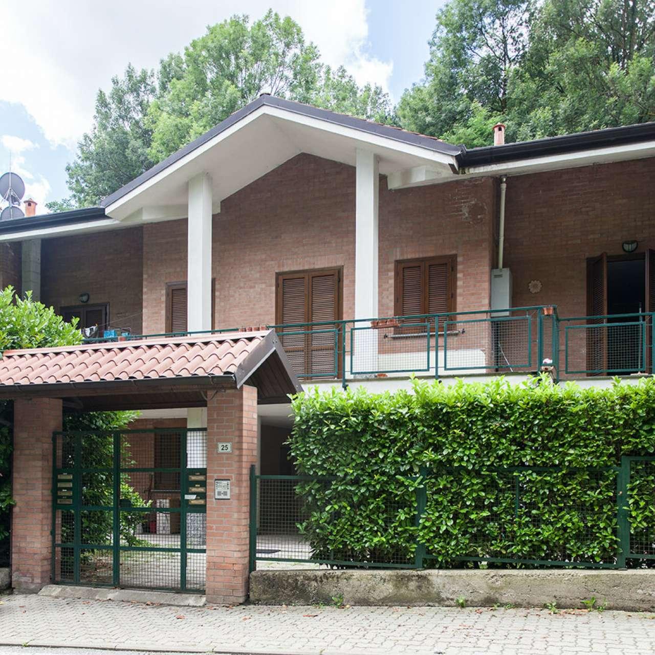 Appartamento in affitto a Castiglione Torinese, 2 locali, prezzo € 314 | CambioCasa.it