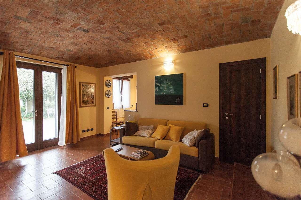 Appartamento in affitto a San Raffaele Cimena, 2 locali, prezzo € 400   CambioCasa.it