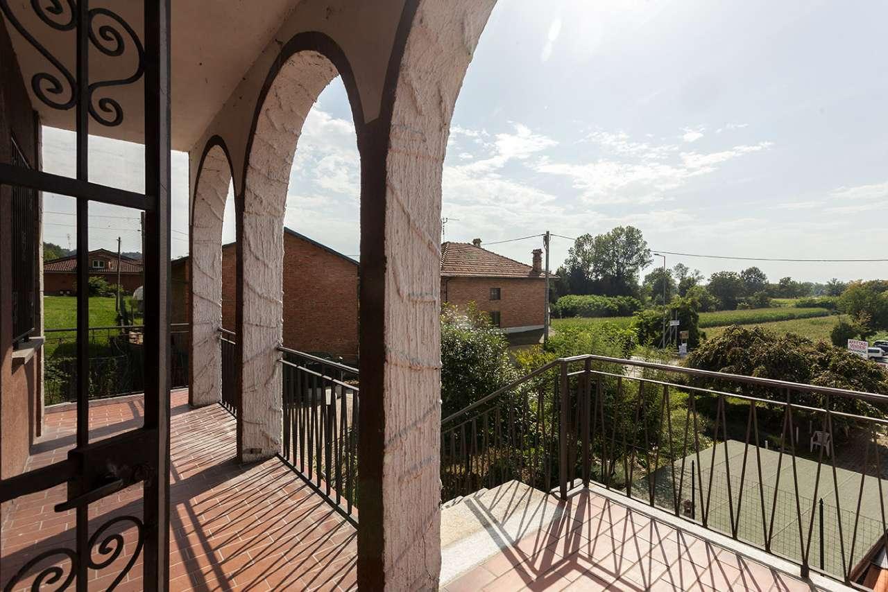 Villa in affitto a San Raffaele Cimena, 4 locali, prezzo € 700   CambioCasa.it