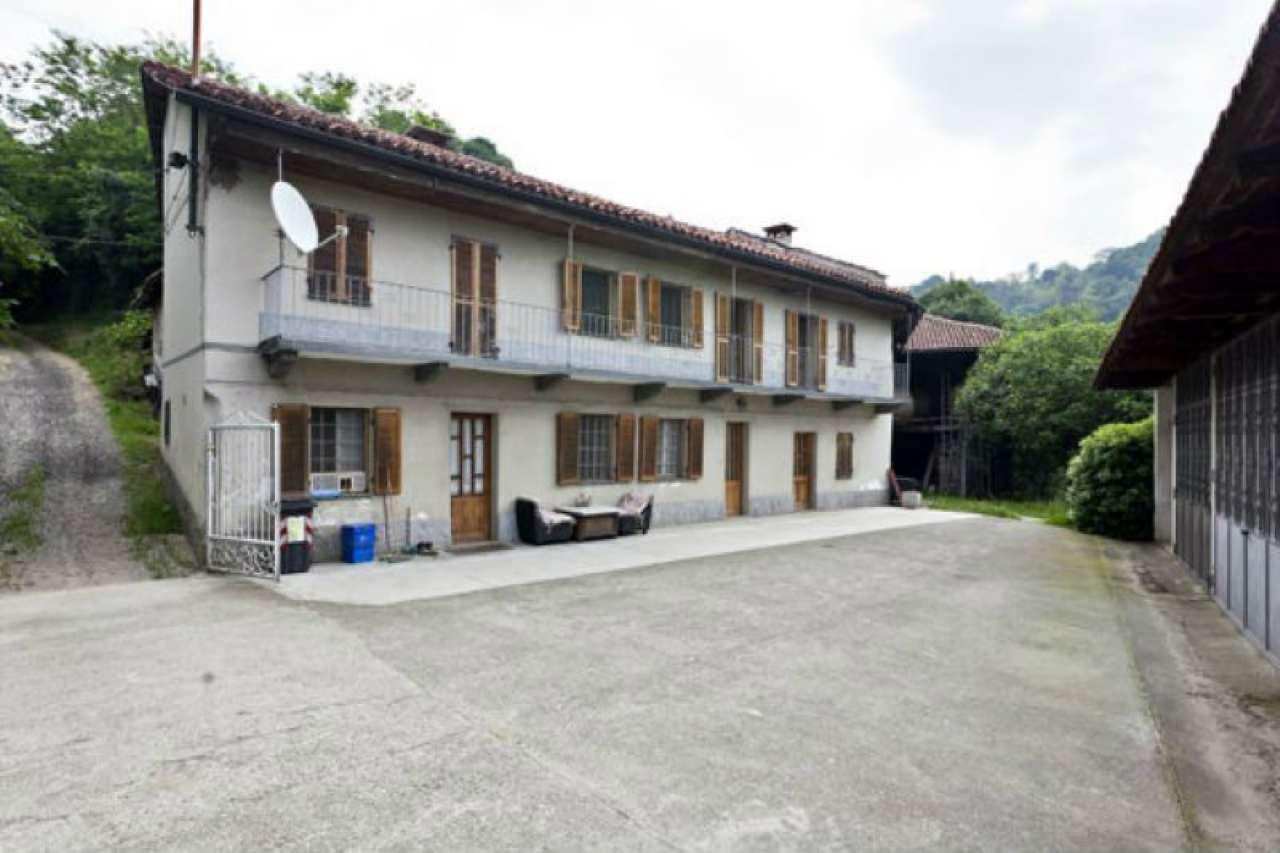 Soluzione Semindipendente in affitto a San Raffaele Cimena, 4 locali, prezzo € 400   CambioCasa.it