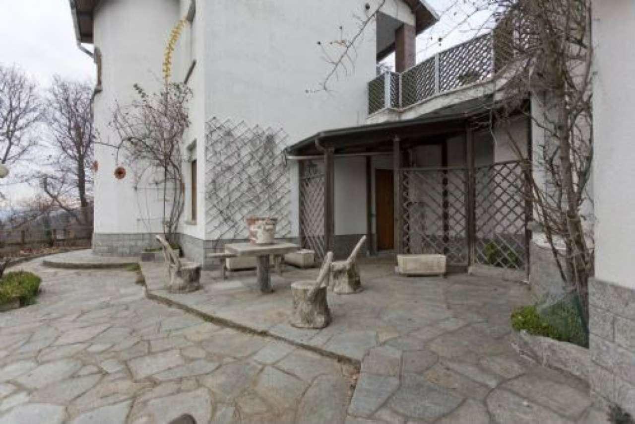 Villa in affitto a San Raffaele Cimena, 13 locali, prezzo € 1.000 | CambioCasa.it