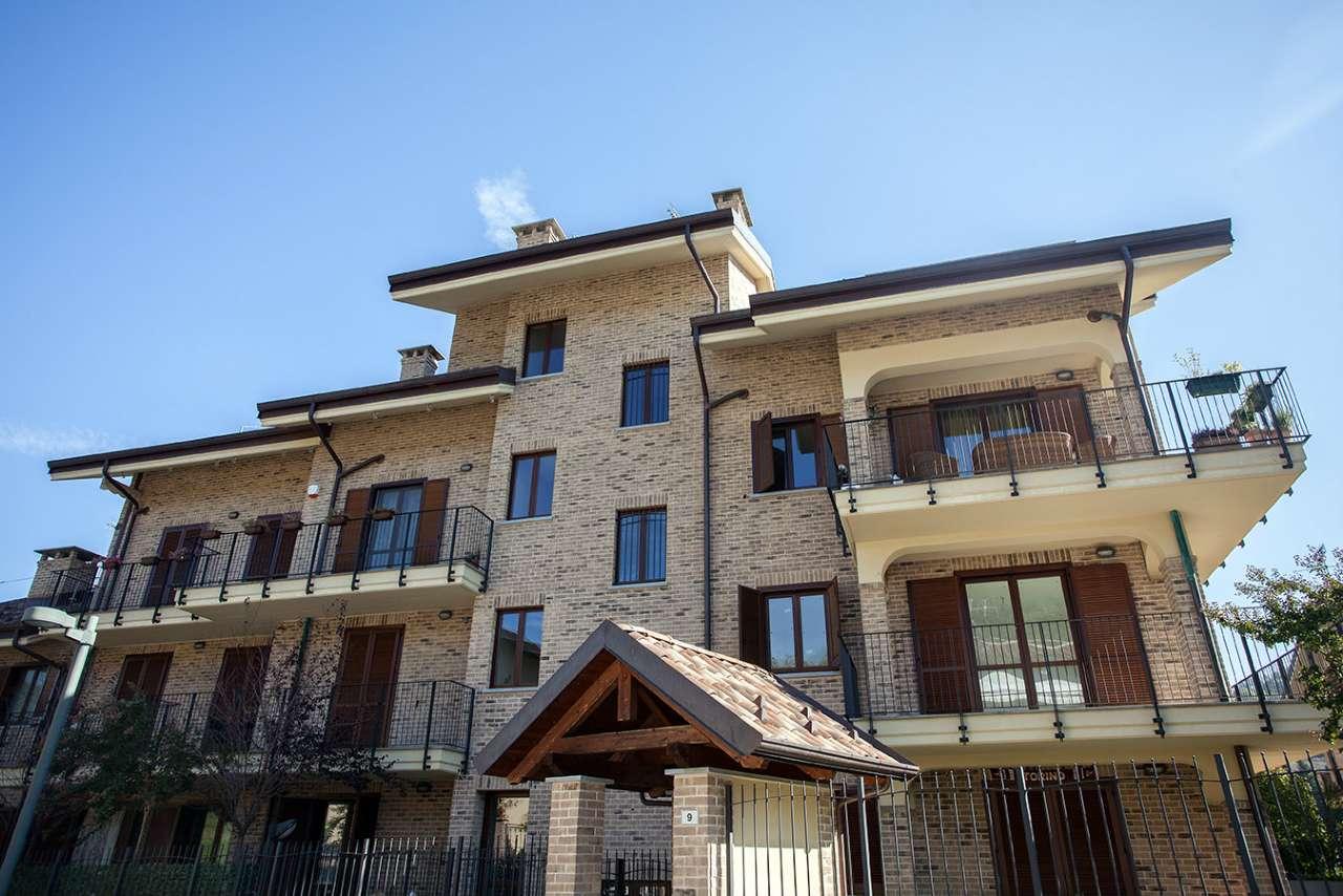Appartamento in affitto a Castiglione Torinese, 2 locali, prezzo € 450 | CambioCasa.it