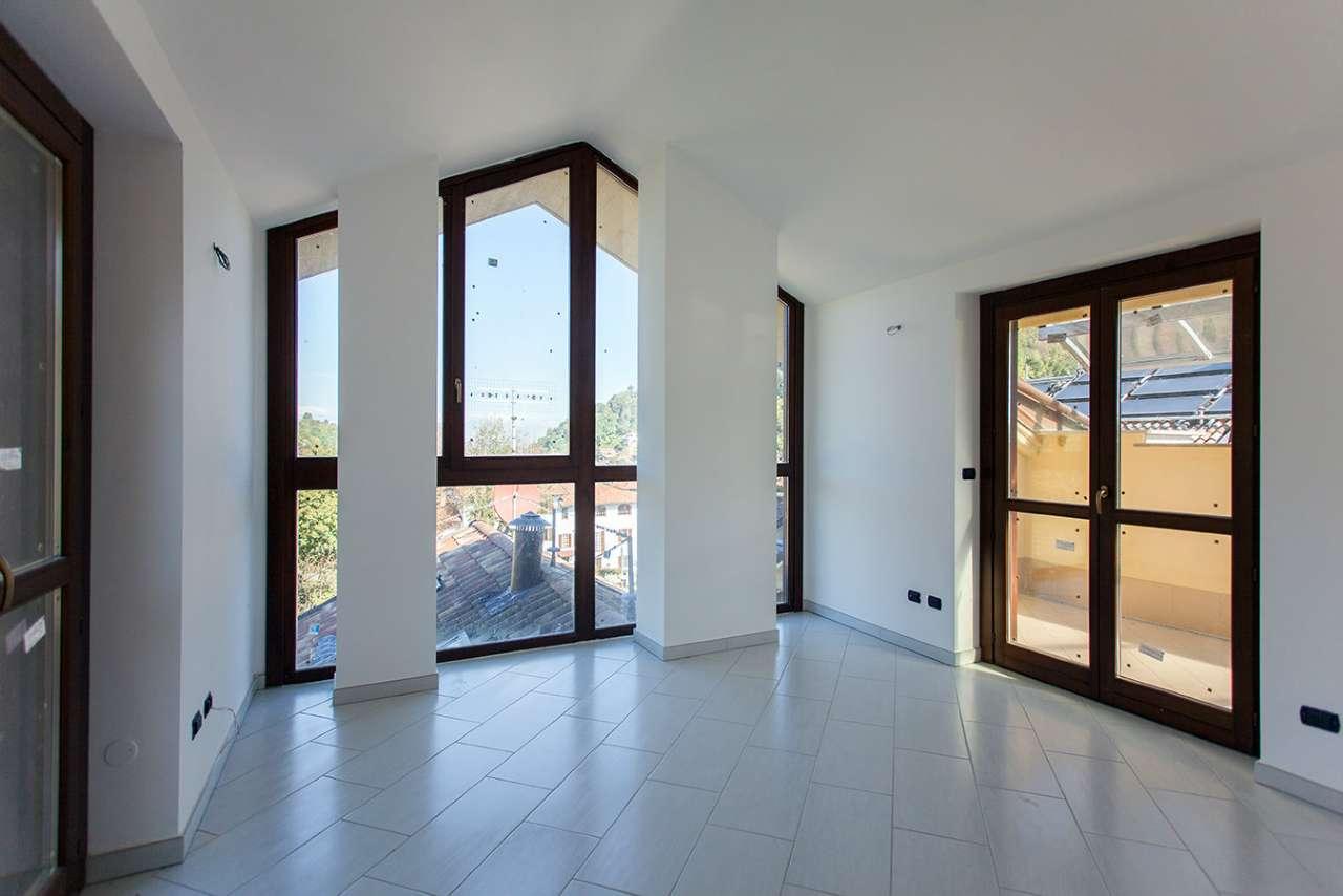 Attico / Mansarda in affitto a Castiglione Torinese, 2 locali, prezzo € 590 | CambioCasa.it