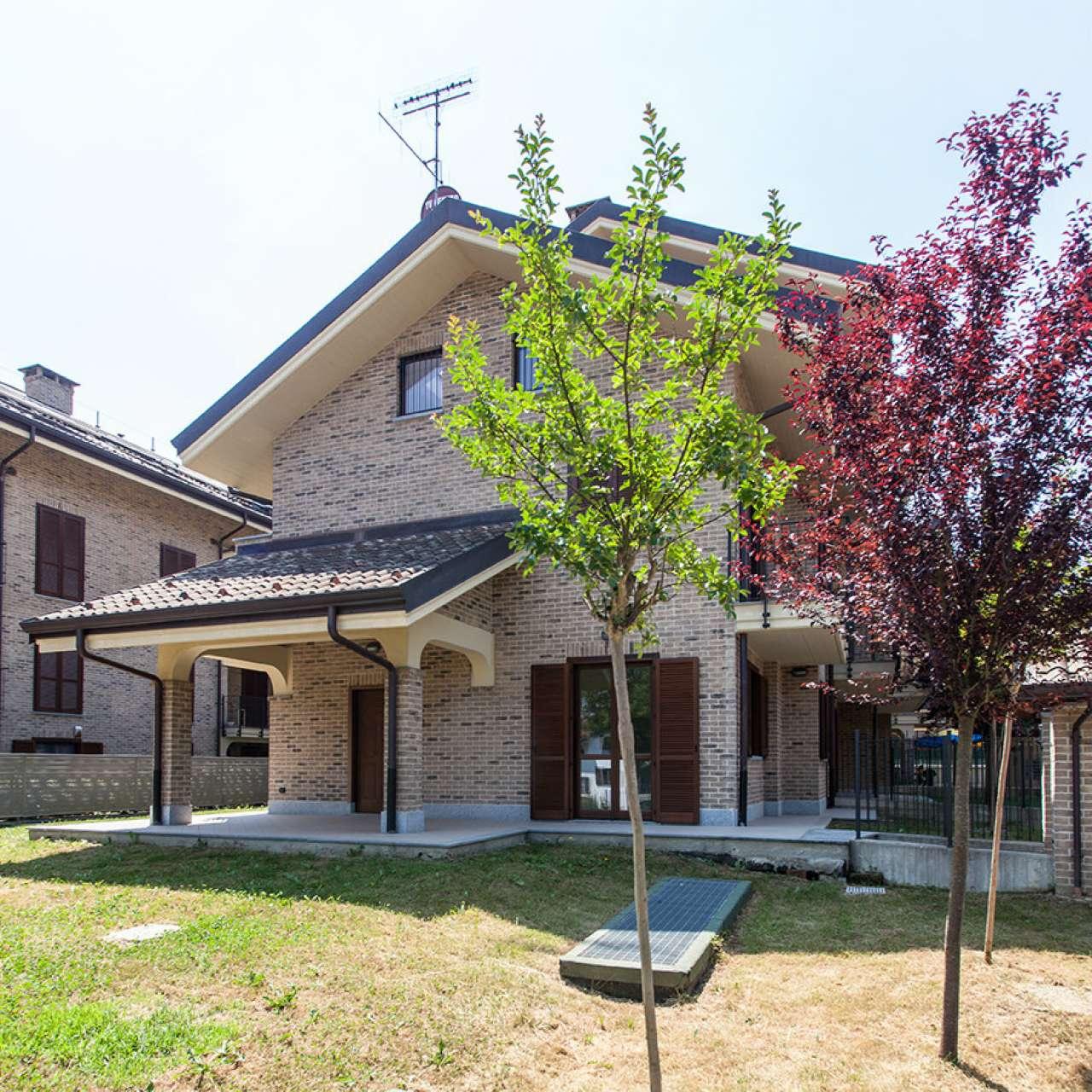 Villa a Schiera in Affitto a Castiglione Torinese