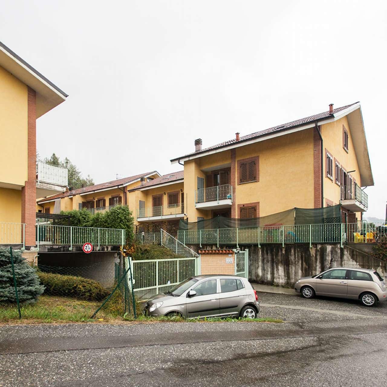 Appartamento in affitto a Castiglione Torinese, 6 locali, prezzo € 700 | CambioCasa.it