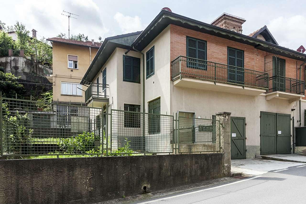 Foto 1 di Villa via Rivodora, San Mauro Torinese