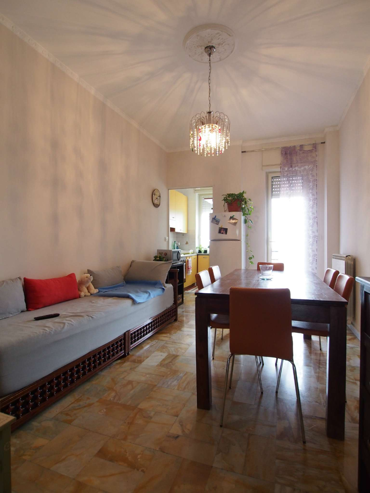 Bilocale Torino Via Caselette 5