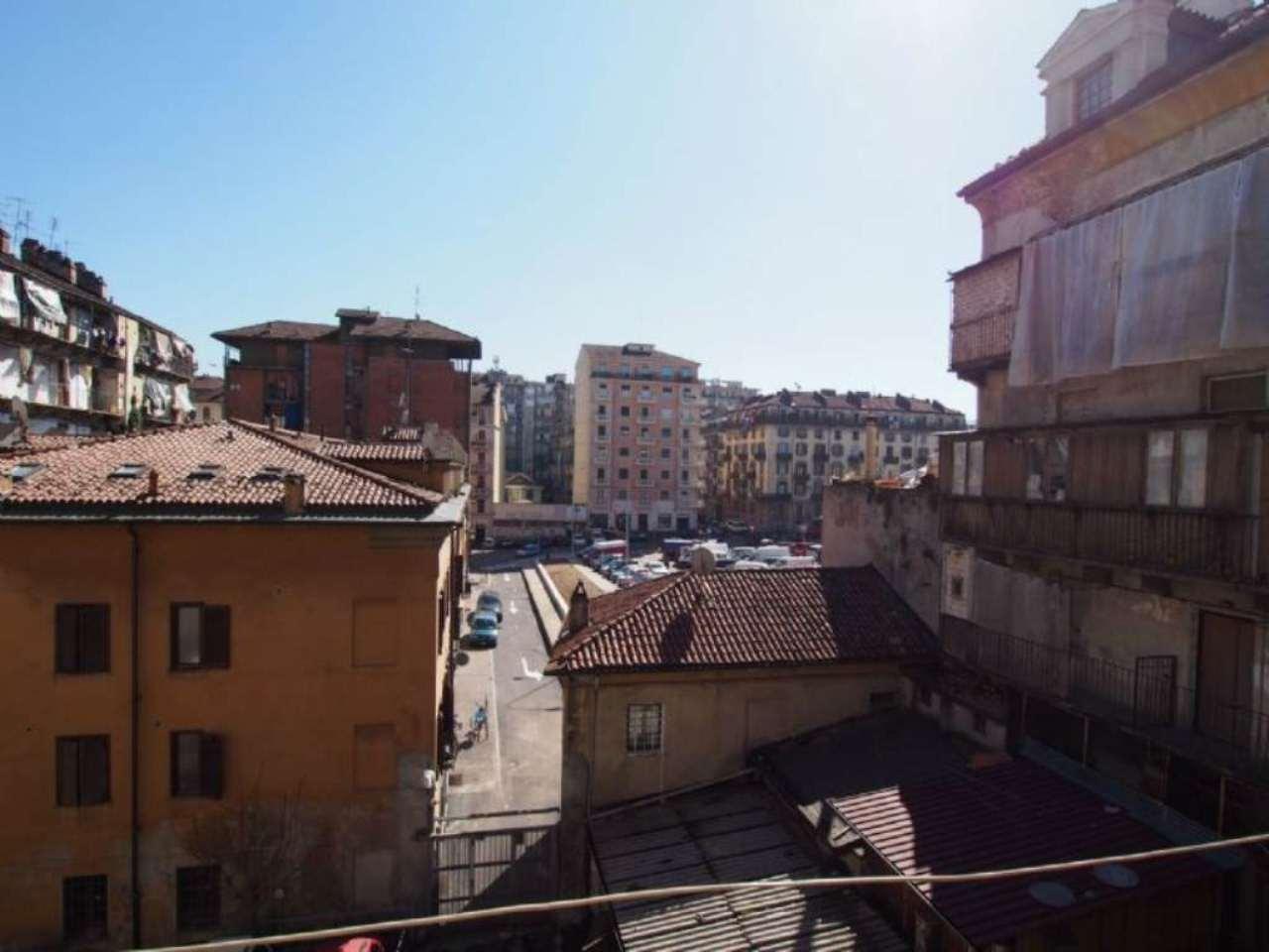 Bilocale Torino Corso Giulio Cesare 12