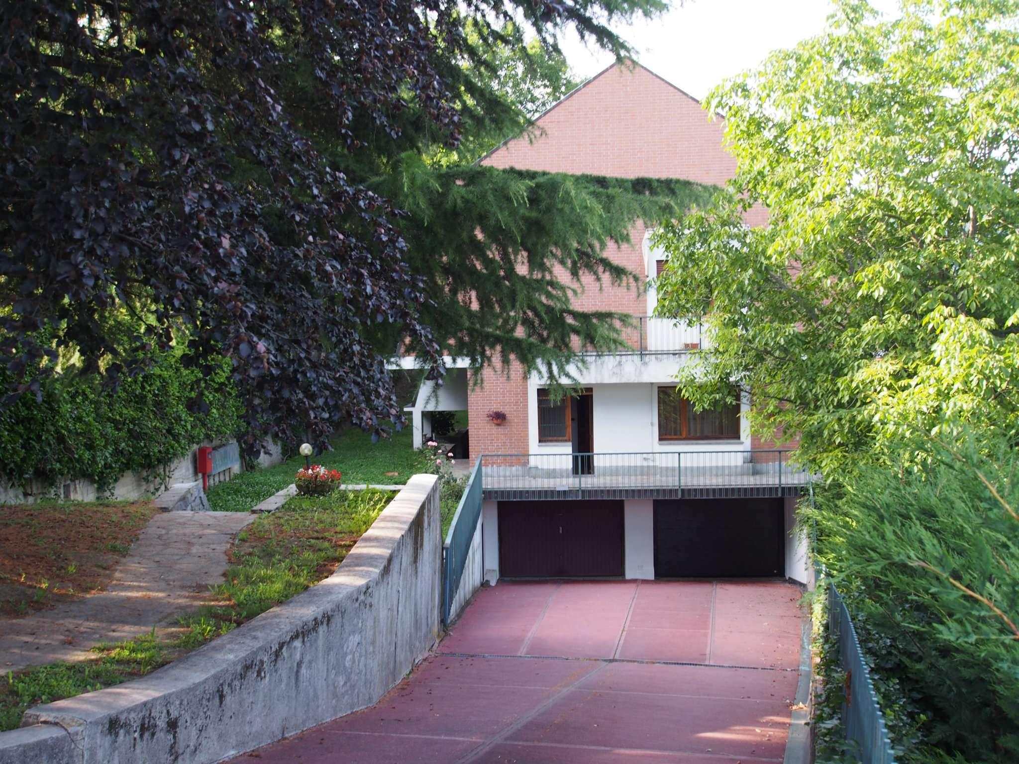Bilocale Torino Strada Mongreno 3