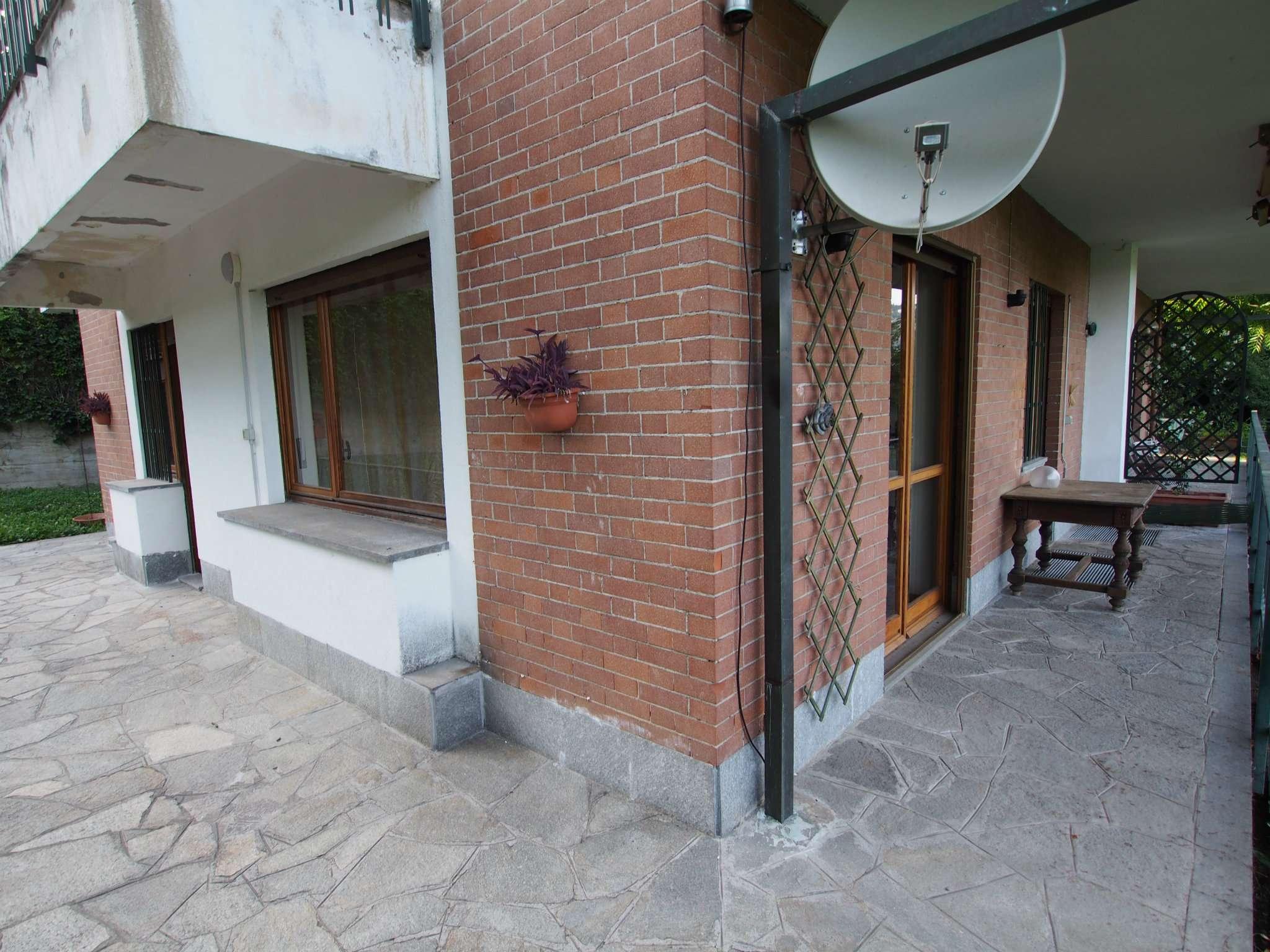 Bilocale Torino Strada Mongreno 9
