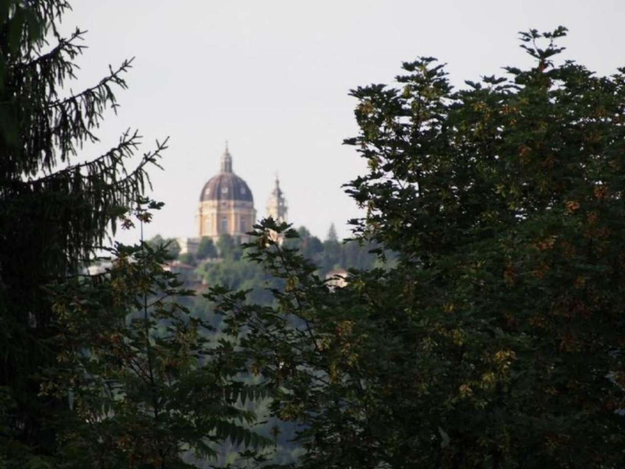 Bilocale Torino Strada Mongreno 11