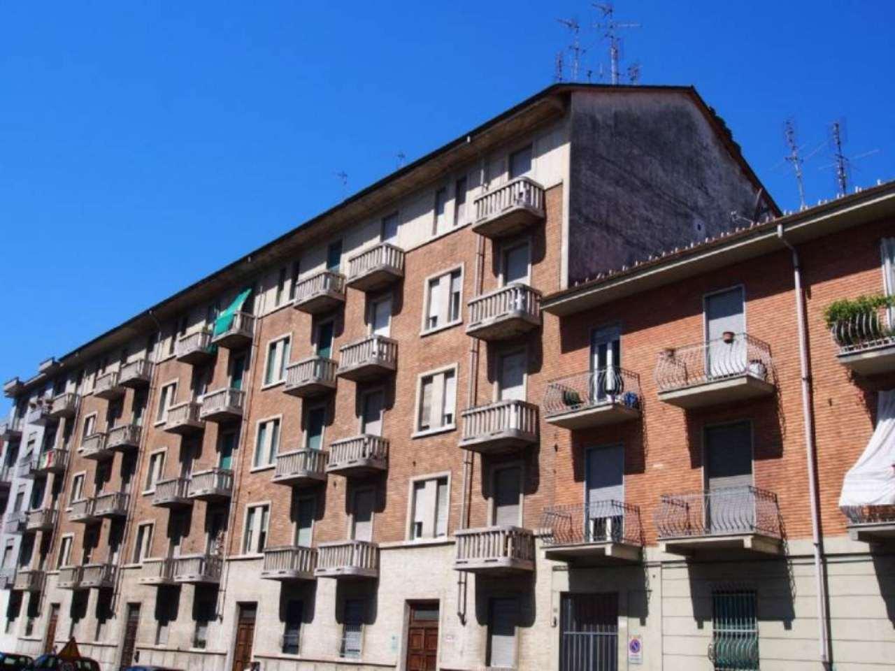 Bilocale Torino Via Borsi 2