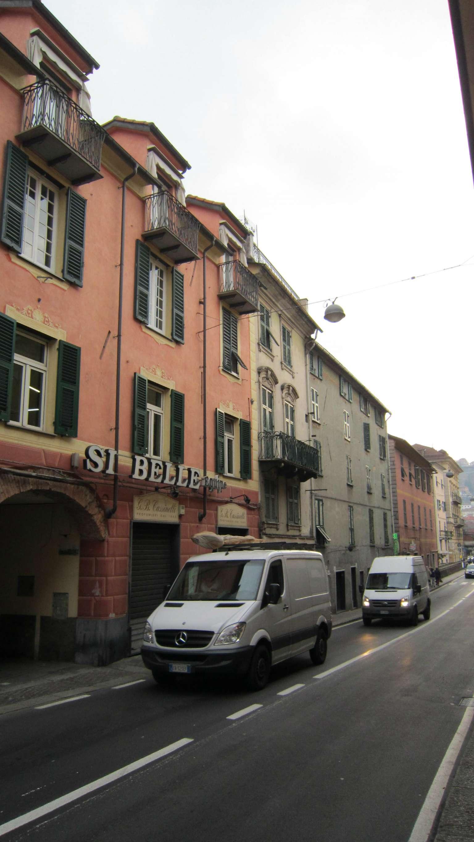 Appartamento in vendita Zona Pontedecimo, S.Quirico - via Paolo Anfossi 11 Genova
