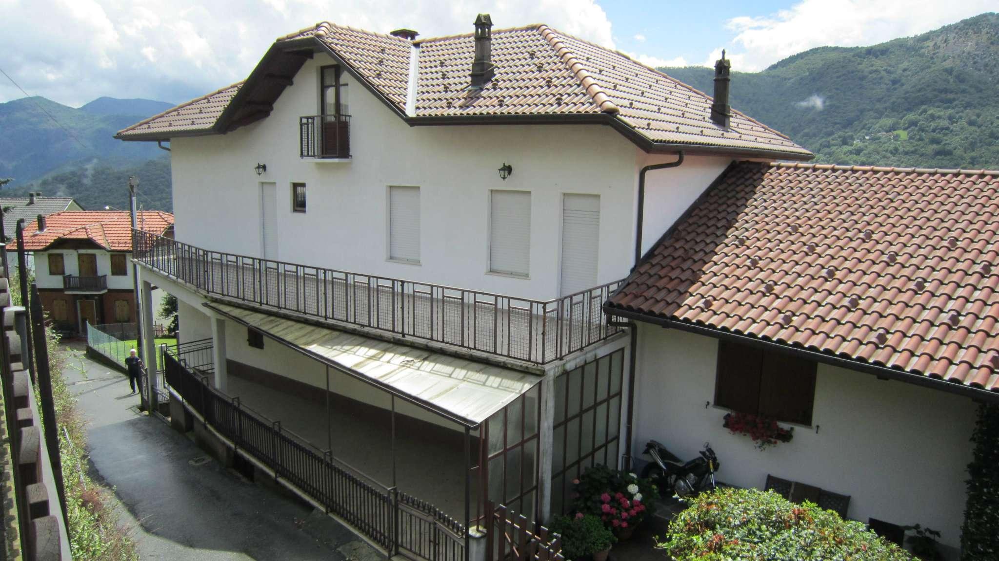 Palazzo/Stabile in vendita via Capoluogo 194 Coassolo Torinese
