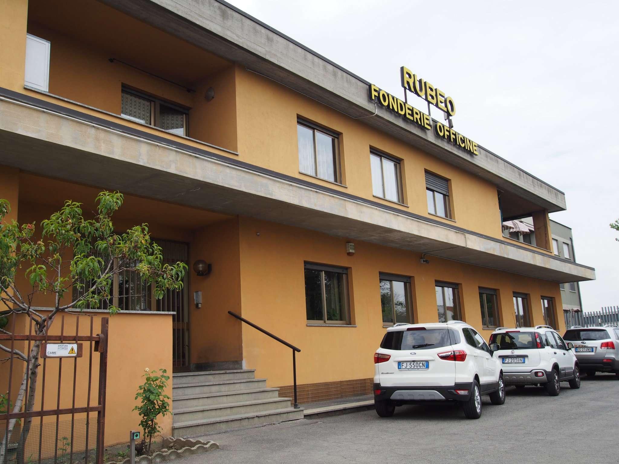 Capannone in vendita strada Carignano 56 Moncalieri