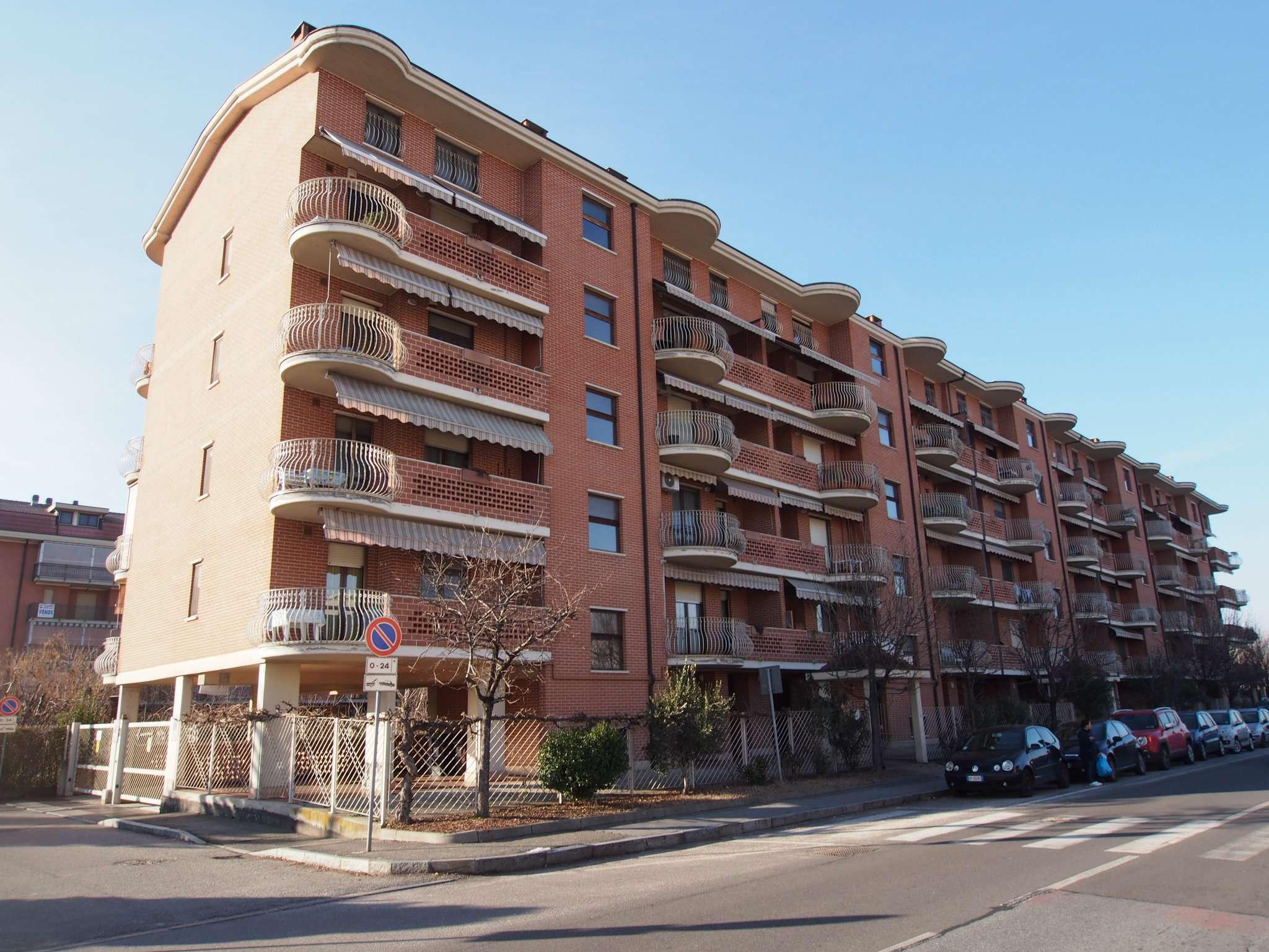 Appartamento in vendita via Miraflores 25 Nichelino