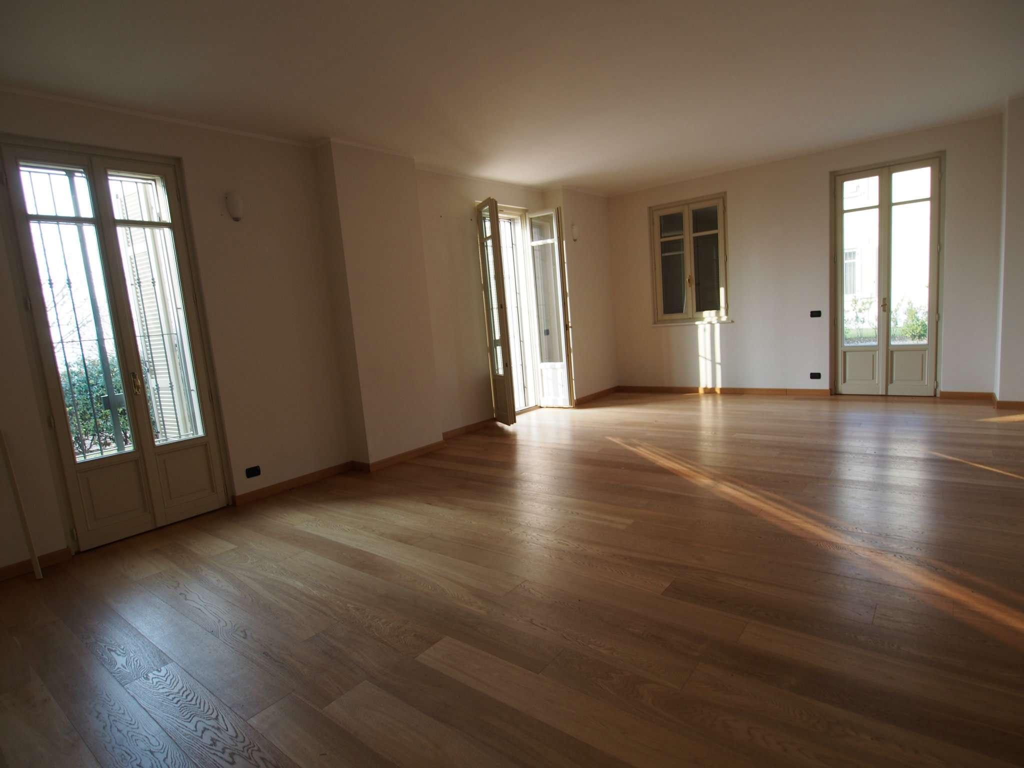 Appartamento in affitto strada del Passatempo 4 Chieri
