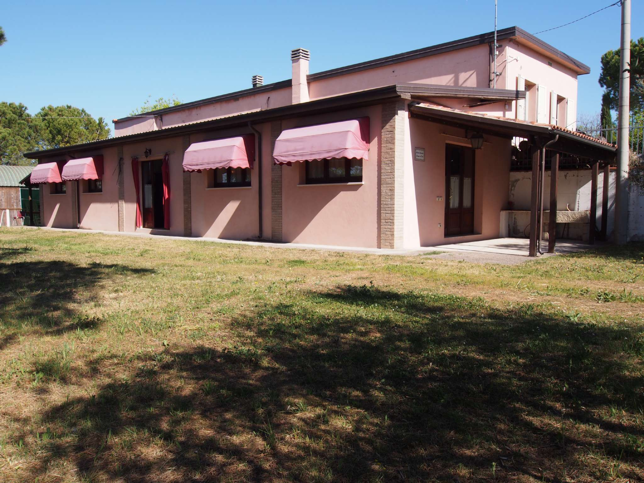 Rustico/Casale in vendita via Torniano 218 Santarcangelo di Romagna