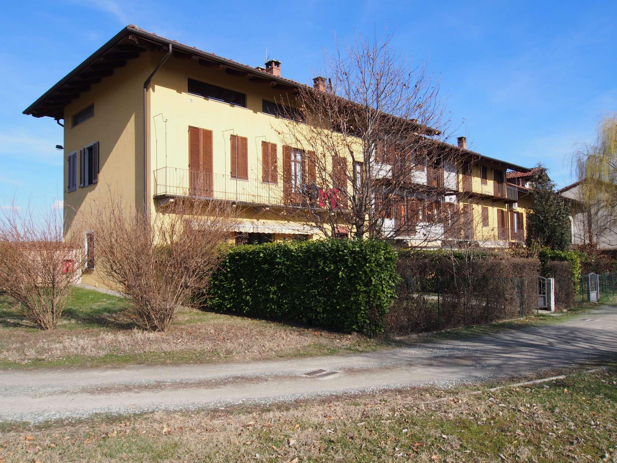 Appartamento in vendita via Campasso 39 Ciriè