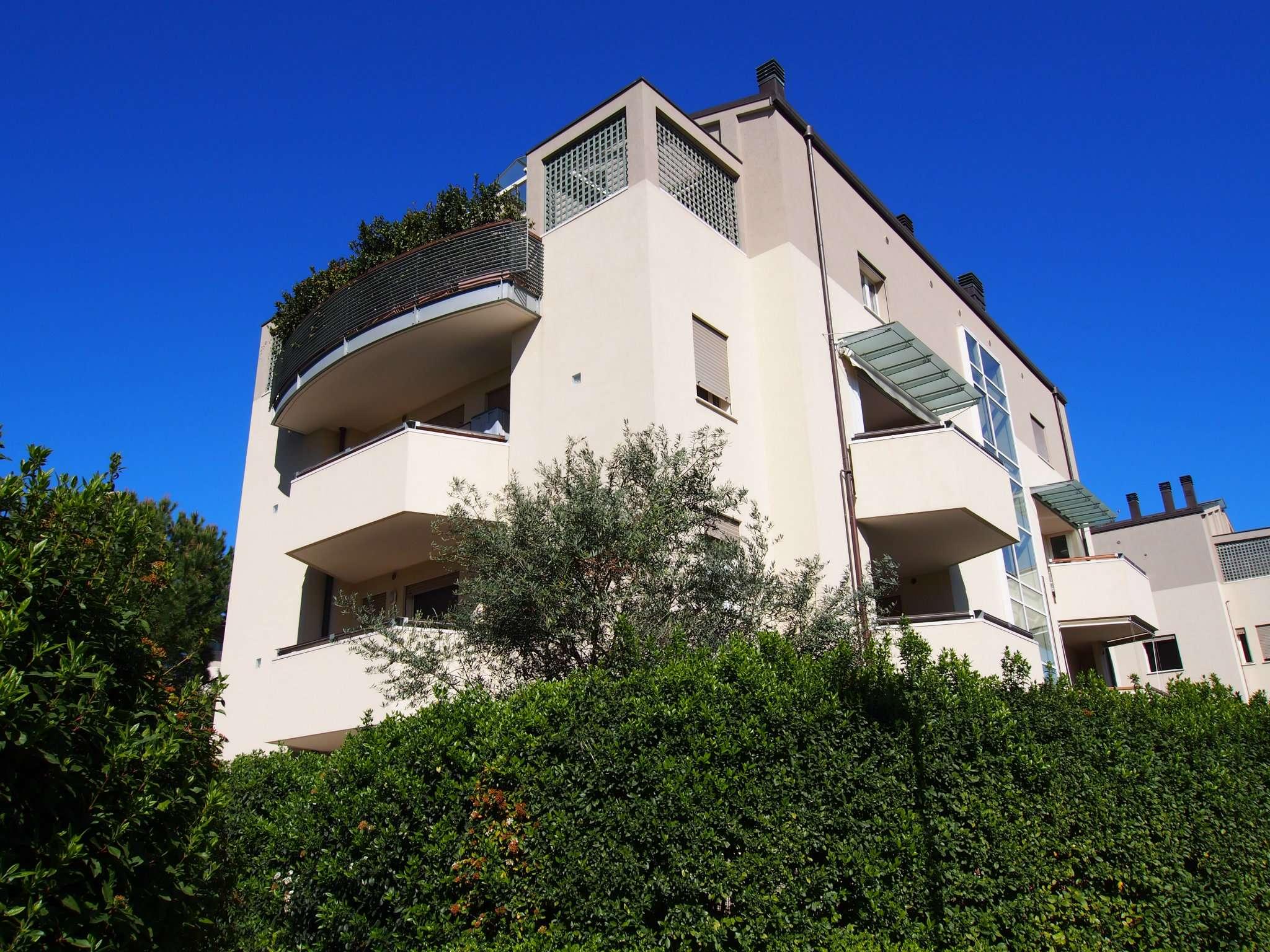 Attico/Mansarda in vendita via Veronese 5 Rimini