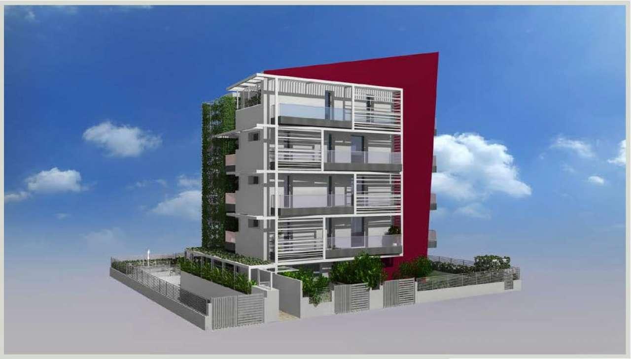 Appartamento in vendita via Leptis Magna Rimini