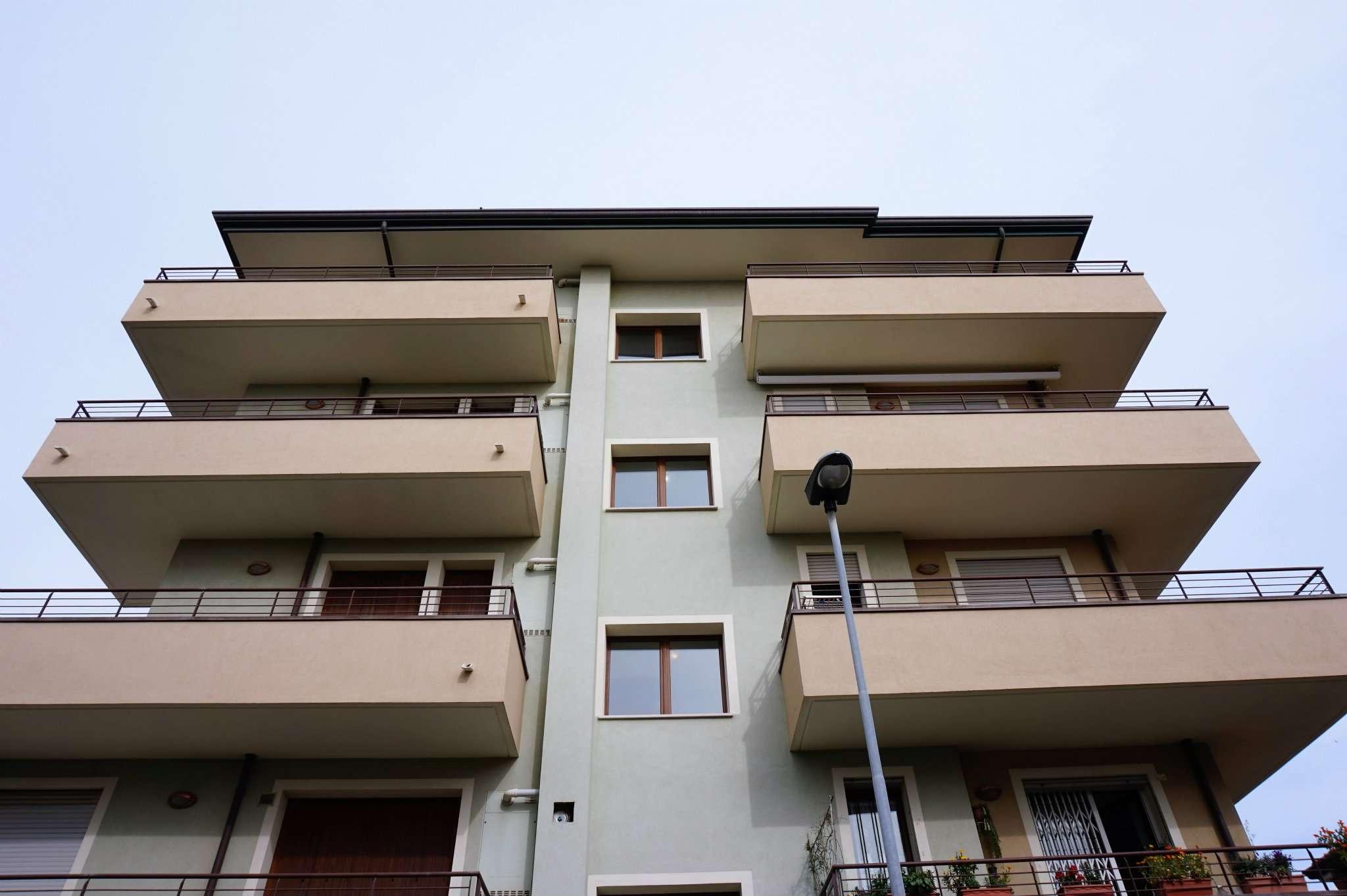 Appartamento in vendita viale Bainsizza 19 Rimini
