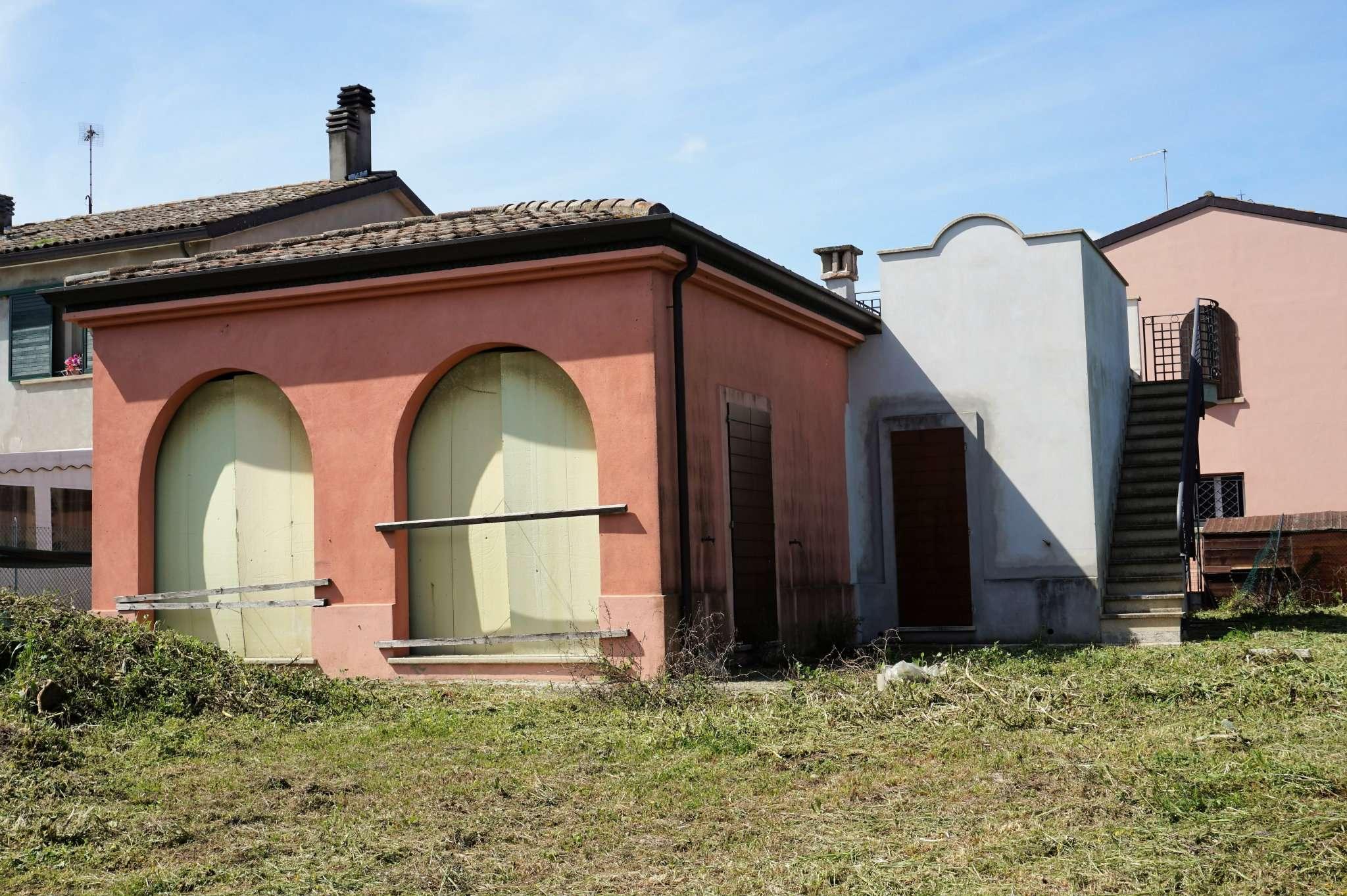Casa Indipendente in vendita via Ca'Sabbioni Rimini