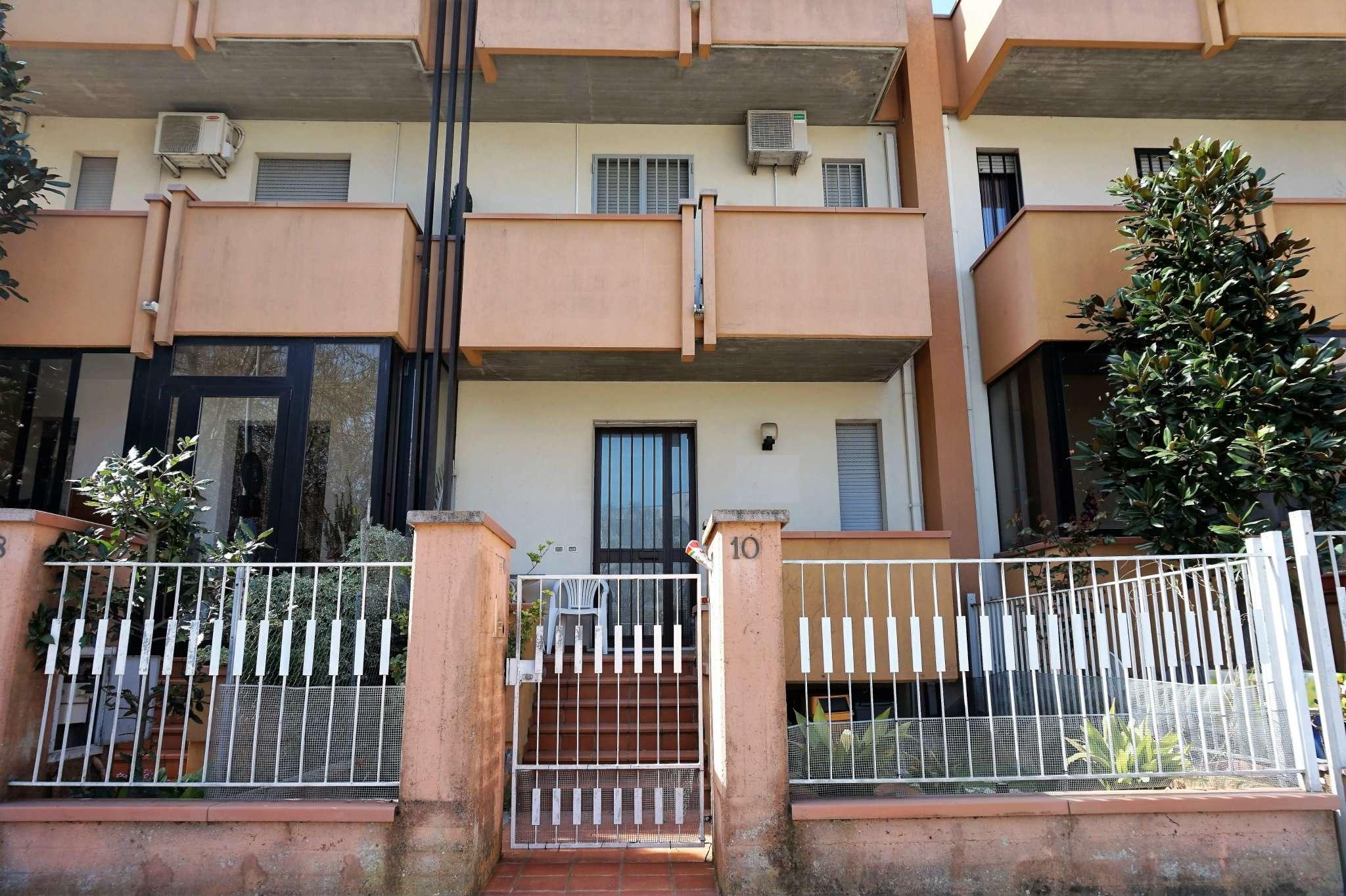 Appartamento in vendita via Bassano del Grappa 10 Rimini