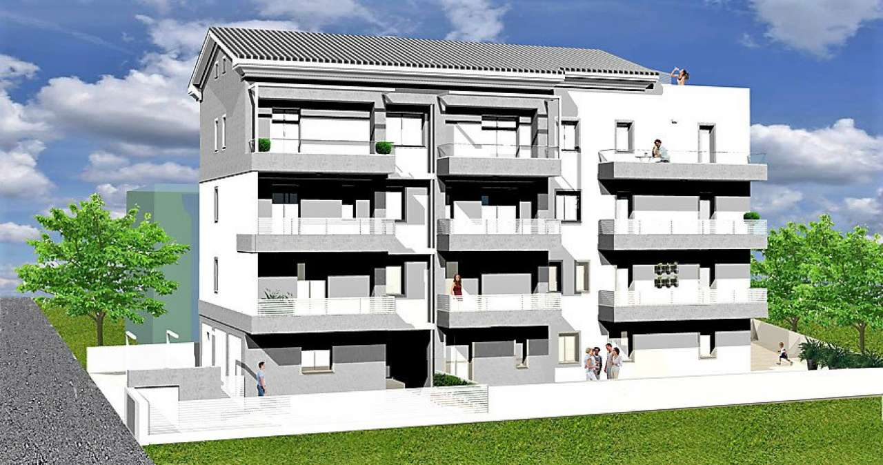 Appartamento in vendita indirizzo su richiesta Rimini