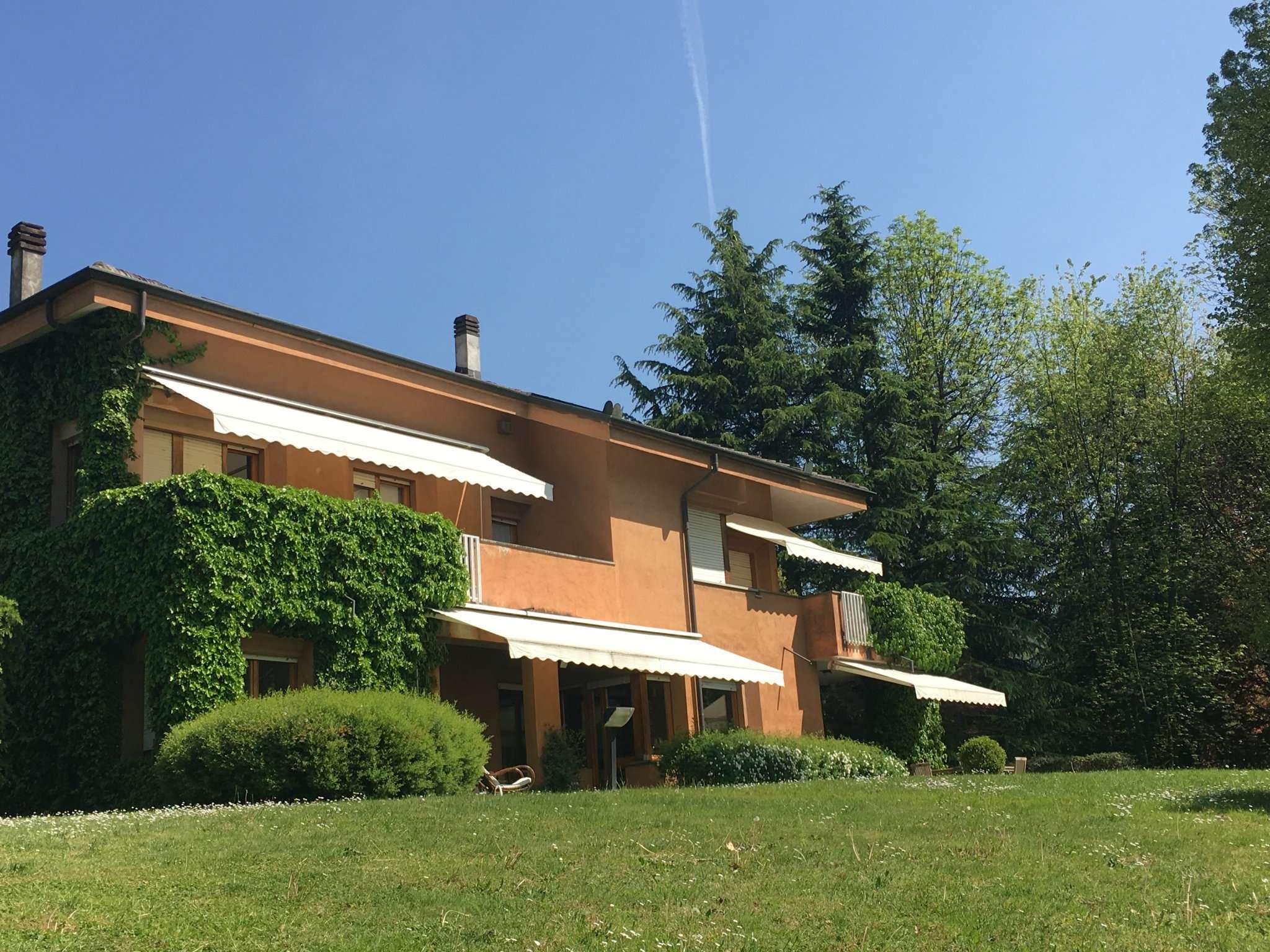 Villa in vendita corso Laghi 81/16 Buttigliera Alta