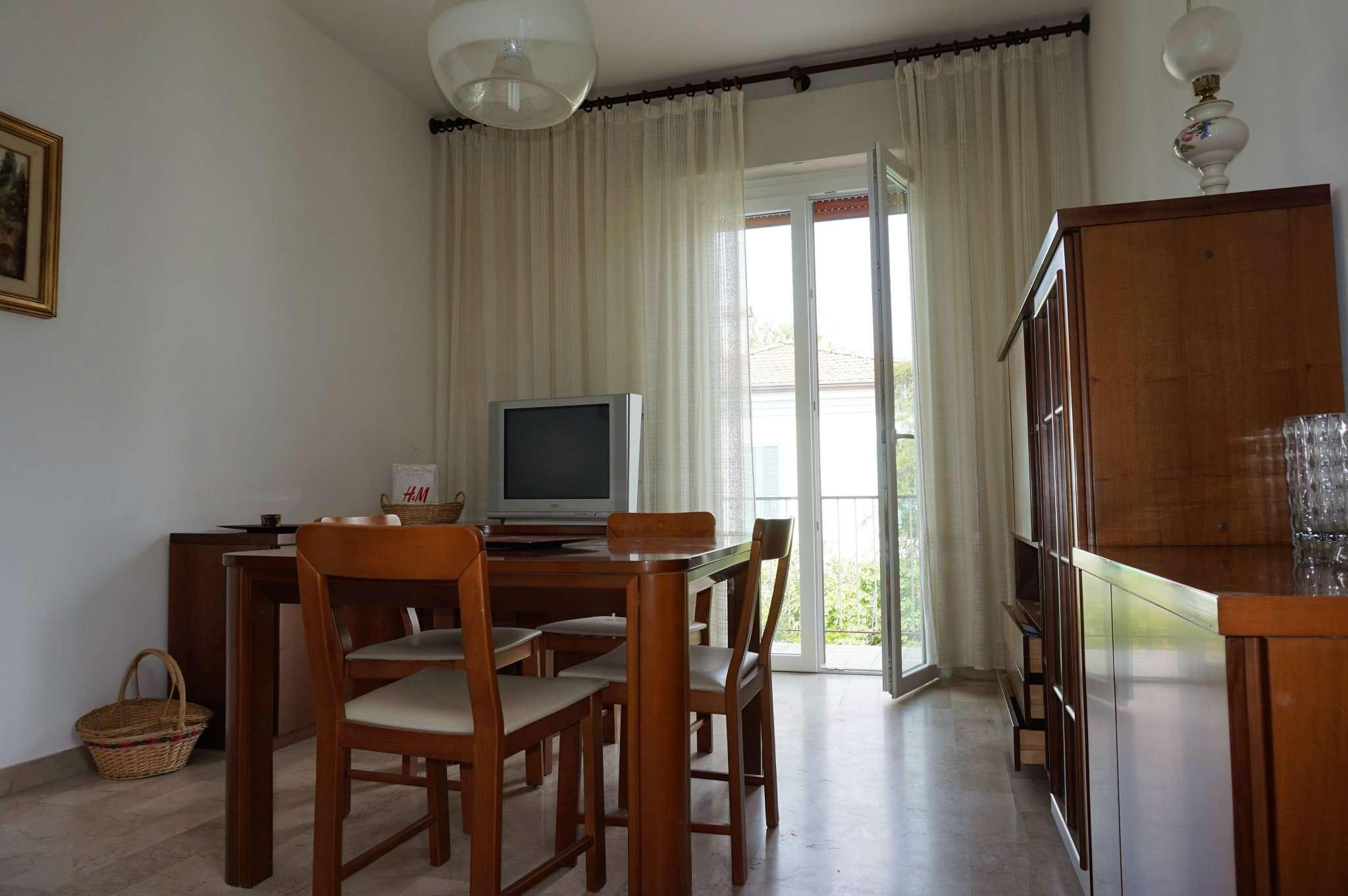 Appartamento in affitto viale Catalani 14 Rimini